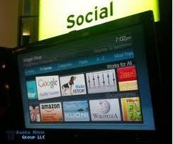 Why Social Media is Important to TV - Technorati Business | Second Screen | Scoop.it