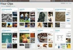 Clipboard, el Pinterest de los videos y las animaciones flash | Cajón de sastre Web 2.0 | Scoop.it