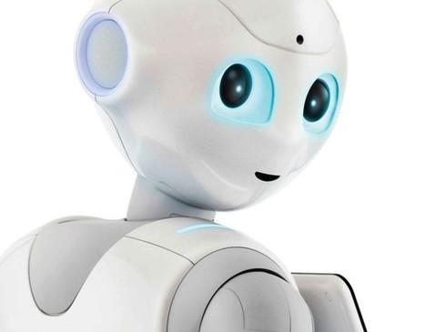Si quieres un robot Pepper no deberas tener sexo con él - Taringa! | Lo que no sabias | Scoop.it