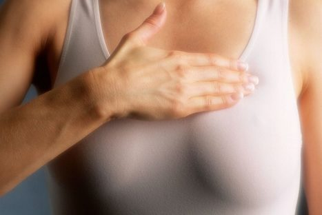 Does Having Uneven Breast Size A Concern Or Not? An Overview | Health | Scoop.it