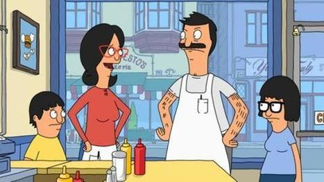 'Bob's Burgers' Earns Fifth-Season Renewal at Fox | Bob's Burgers | Scoop.it
