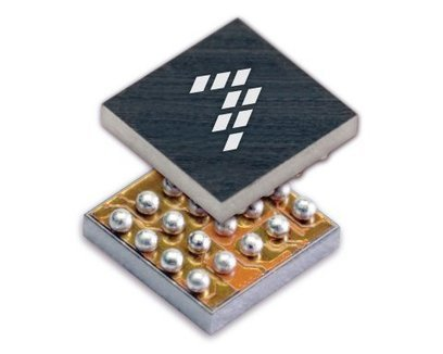 Freescale Unveils Kinetis KL02, an Ultra Small (1.9x2.0mm) ARM Cortex M0+ Microcontroller - CNXSoft - Embedded Software Development   Embedded Systems News   Scoop.it