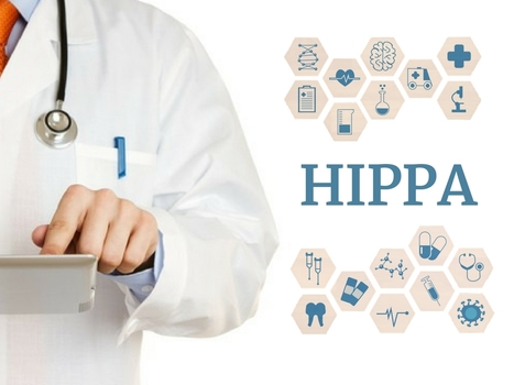 I have to write a research paper on HIPAA and I'm having a little trouble.?