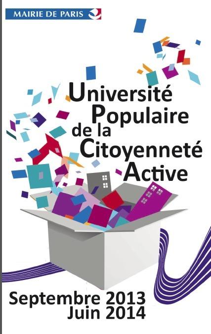 Universite POPULAIRE de la Citoyenneté Active : inscrivez-vous aux formations | actions de concertation citoyenne | Scoop.it