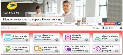 N. Andrieux : « Accélérer la transformation numérique de La Poste » - Les Échos | E-Logistique | Scoop.it