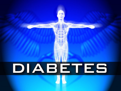 New report shows stunning increase in type 2 diabetes | Food issues | Scoop.it