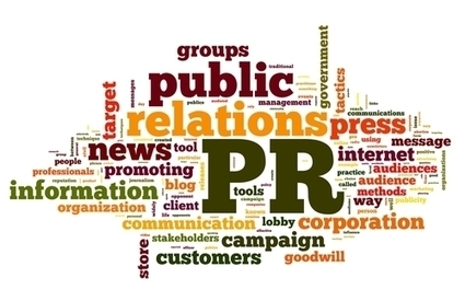 Seven Expert Social PR Guides and Tips | Social Media Today | Public Relations & Social Media Insight | Scoop.it