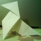 cubo de papel inflable   Hort escolar i manualitats   Scoop.it