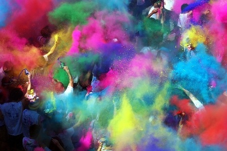 Tgcom24 ci presenta la festa più pazza... ed è nelle Marche | Le Marche un'altra Italia | Scoop.it