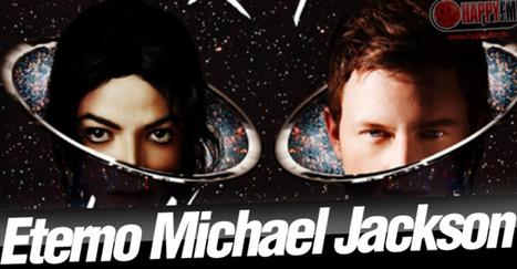 Justin Timberlake Baila Con Michael Jackson en su Nuevo Videoclip   Social:3   Scoop.it