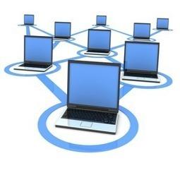Fundamentos de redes - Alianza Superior | Fundamentos de redes | Scoop.it