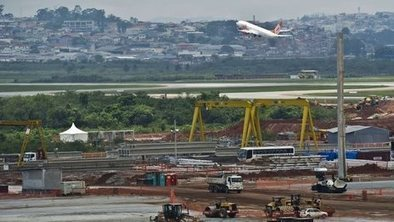 Gov't intervention to reduce oligopoly power: Brazil moves on World Cup air fares | F584 Transport | Scoop.it