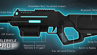 Indoor and Outdoor Laser Tag Equipment | Start a Laser Tag Business | Laser Tag | Scoop.it