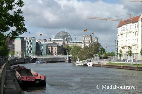 Mad About Germany: dos días en Berlín (día 1) « madaboutravel | Turismo de Berlin | Scoop.it