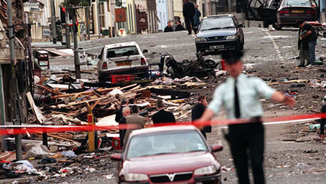 15 years on: Omagh remembered | omagh bombing | Scoop.it