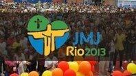 Suivre les JMJ sur les sites nationaux de l'Eglise catholique en France | JMJ Rio 2013 | Scoop.it