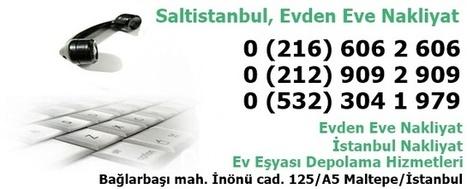 İstanbul Evden Eve Nakliyat ® | istanbul evden eve nakliyat | Scoop.it