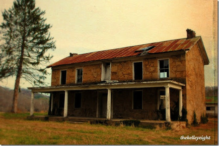 The Abandoned House and Barn | Tristate Voice | Scoop.it
