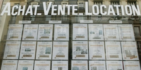 Immobilier : pourquoi la France évite toujours le krach | IMMOBILIER | Scoop.it