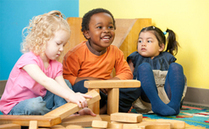 Kindergarten Mississauga: Get Your Child Ready For Grade 1 | Education Pre-School | Scoop.it