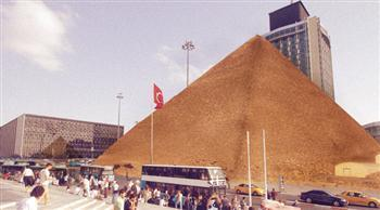 Exhibition : Pyramids of Egypt now coming to Taksim area (Istanbul) | Égypt-actus | Scoop.it