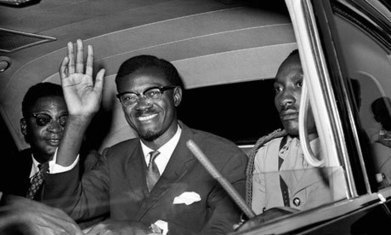 MI6 'arranged Cold War killing' of Congo prime minister | Genecide in the Congo | Scoop.it