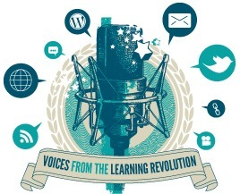 Voices | Powerful Learning Practice | Literacias sec XXI | Scoop.it