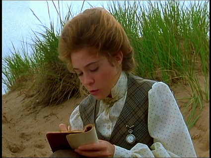 Anne Says: Lessons from Green Gables | The Daring Librarian | Heart_Matters | Scoop.it