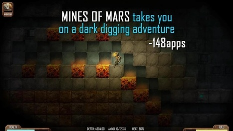 Mines of Mars 1.05 APK Free Download - The APK Apps | APK Android Apps | Scoop.it