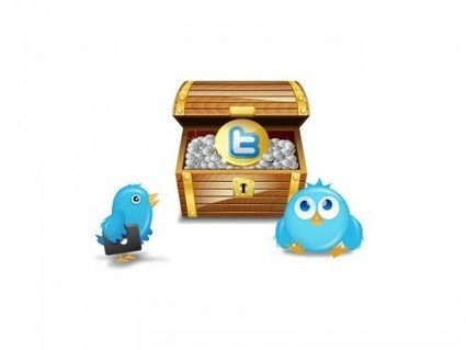 5 conseils fondamentaux pour une meilleure utilisation de Twitter ...!!! | marketing | Scoop.it