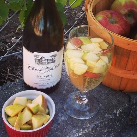 Caramel Apple Sangria Recipe | Parenting | Scoop.it