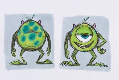 Les secrets des films d'animation racontés aux enfants   1jour1actu   Scoop.it