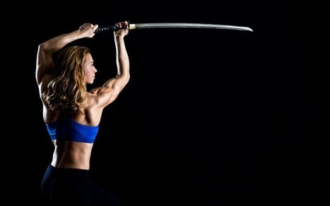 Healthy or not Healthy: That is the Question | STEEL Mind. Body | Workout Routines, Workout Programs, Sword Workout | Scoop.it