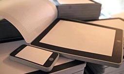 Mejora competitiva del iPad en el entorno empresarial. Herramienta ... | iPad para Profesionales | Scoop.it