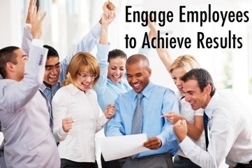 Employee Engagement: Myths, Opportunities & The Role Of HR | TheFutureofWork | Scoop.it