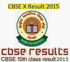 CBSE 10th Class Result 2015 | Computer | Scoop.it