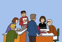 La evaluación del trabajo en equipo | Hezkuntza | Scoop.it