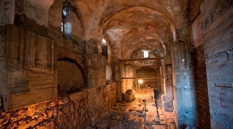 Jesus, Herod and the Irgun —All in One Jerusalem Room | Jewish Education Around the World | Scoop.it