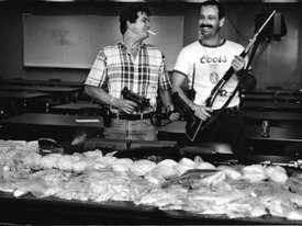 Cocaine Cowboys screens at Stranger Than Fiction (NYC) tonight | Midnight Rambler | Scoop.it