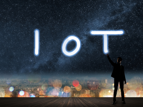 Survey: Who Will Benefit From The IoT Revolution? | Business Video Directory | Scoop.it