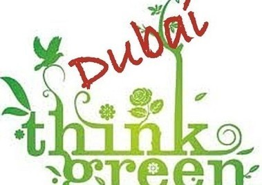 Ways to Live a More Green & Eco-Friendly Life in Dubai | IS Real Estate | Scoop.it