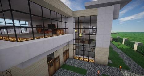 Minecraft Education Edition : une nouvelle version prévue cet été - Ecole branchée | Usages numériques et Histoire Géographie | Scoop.it