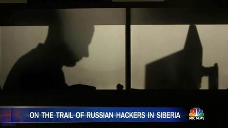 The CIA is prepping a possible cyber strike against Russia | Information wars | Scoop.it