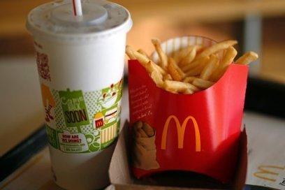 Rentner aßen zu langsam Fast Food - Mitteldeutsche Zeitung   faN Lebensmittelbranchen News   Scoop.it