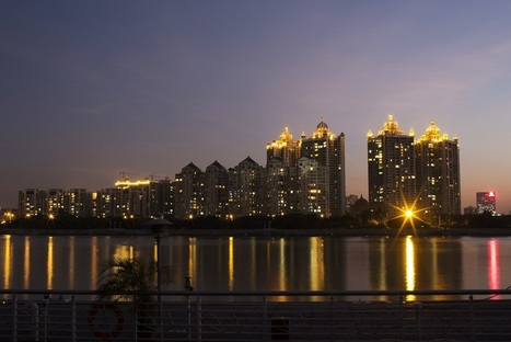 Industrialization and Economic Development - China's 'Golden Era' for Property Over, Vanke President Says | Human Geography | Scoop.it