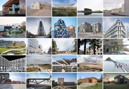 Equerre d'argent : les nominés de l'édition 2015 - Profession | DVVD Architectes Ingénieurs Designers | Scoop.it