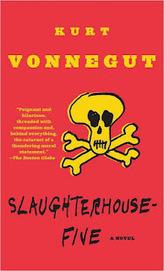 Nom Nom Livros: Slaughterhouse FIve or The Children's Crusade - Opinião   Ficção científica literária   Scoop.it