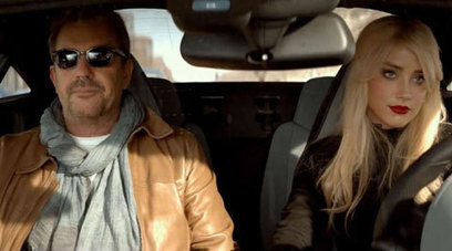 Movie review: 3 Days To Kill – Entertainment Articles | Entertainment | Scoop.it