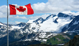 8 English Words You'll Only Hear in Canada | Travel and Escape | Travel | Scoop.it