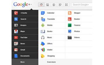 Secret Hack Reveals New Google Bar [PICS] | Machinimania | Scoop.it